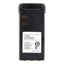 2.0AH Li-Ion HNN9013A Battery for MOTOROLA GP320 GP338 GP380 GP640 GP680 Radio