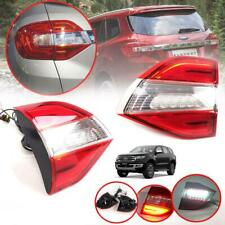Tail Lamp Rear Lights Inner LED Pair Fit For Ford Everest SUV 2015 16 17 18