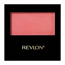 Revlon Powder Blush with Brush, 002 Haute Pink