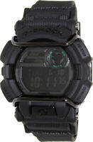 Casio Men's G-Shock GD400MB-1 Black Resin Japanese Quartz Sport Watch