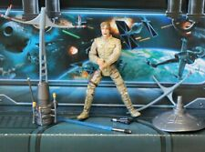 STAR WARS FIGURE 2002 SAGA COLLECTION LUKE SKYWALKER (BESPIN DUEL)