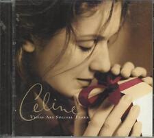 Music CD Celine Dion These Are Special Times