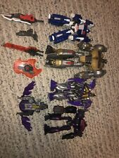 Transformers Fall Of Cybertron Lot