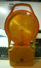 Vintage ArtCraft hazard lamp. Not Tested. Sell for Charity