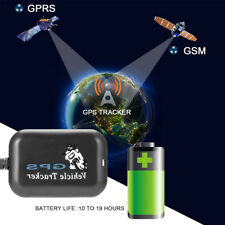 Car Motorbike Anti-theft GSM/GPRS/GPS Tracker Locator Real Time Tracking Device