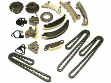 For 2009-2015 Chevrolet Traverse Timing Chain Kit Front Cloyes 88435YJ 2010 2011