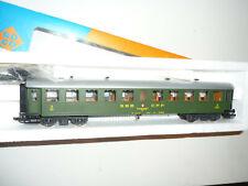 ROCO H0 - 44465 / 44200A SBB FFS RIC-Stahl-Personenwagen 2.Kl. - OVP./Neu X455X