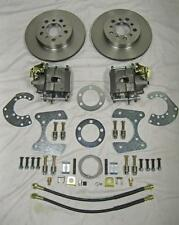 "Mopar 8 3/4"" Rear Disc Brake Conversion Kit Charger Challenger A B E Body"