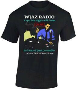 Steely Dan Homage T-Shirt  Deacon Blue Donald Fagen Nightfly Inspired