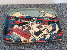 Unbranded Pictorial Serving Trays