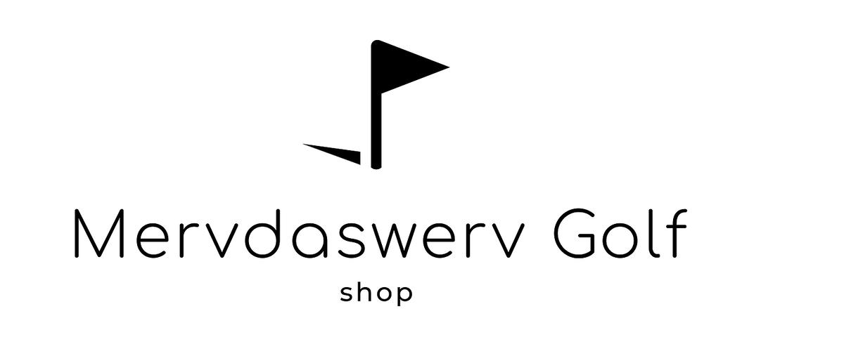 Mervdaswerv Golf Shop