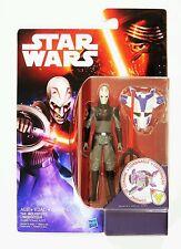 Hasbro Star Wars Rebels 3.75-inch Figura Espacio MISSION The Inquisitor