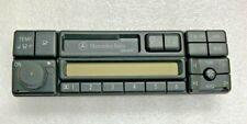 Becker MERCEDES BENZ S-KLASSE special Bedienteil BE1689 W221 control unit radio
