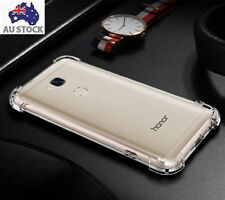 Shockproof Tough Huawei MATE 8 9 10 PRO Soft Gel Clear Case