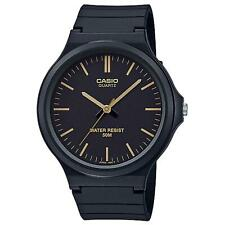 Casio Large Case Analog Watch (MW-240-1E2)