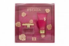 ESCADA ESPECIALLY GIFT SET 30ML EDP + 50ML BODY LOTION - WOMEN'S FOR HER. NEW