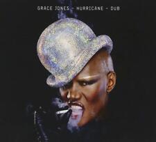 GRACE JONES – HURRICANE – DUB 2CDs (NEW/SEALED) Rare