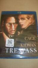 Trespass (Blu-ray Disc, 2011) Nicole Kidman, Nicolas Cage