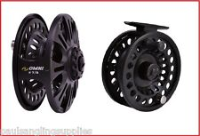 Shakespeare Omni MKII  fly Fishing Reel for Rod Line  Size 7/8