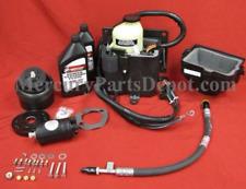 New OEM Mercury Tilt Complete Power Steering 24 Ft Rigging Kit- Part # 892560K32
