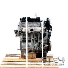 Motor 1.6 HDI DV6TED4BU CITROEN PEUGEOT 53TKM UNKOMPLETT