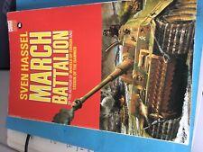 Sven Hassel March Battalion