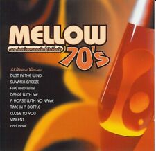 Mellow Seventies - Produced By Jack Jezzro