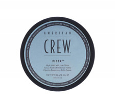 AMERICAN CREW FIBER STRONG HOLD 85G(FREE 48Hr TRACKED DELIVERY)