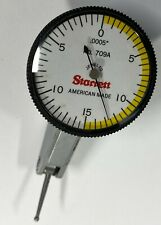 "New VME Dial Test Indicator .001/"" No VDI-2"