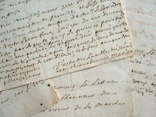 Marion de Nevers cherche à obtenir des lettres de noblesse.