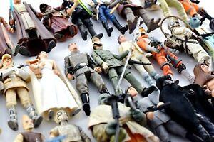"Star Wars Figures 3.75"" Sequels & Trilogy Selection Free UK Postage Modern 41"