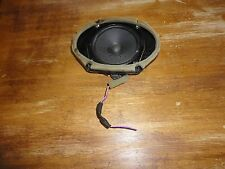 "2003-2008 Mazda 6 Left rear driver door Bose speaker 5.25""3M81-18808-DA"