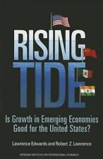 Rising Tide: Is Growth in Emerging Economies Good for the United States?, , Robe