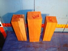 #M9 3, spalted beech turning blocks Free Shipping