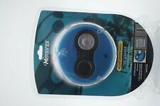 Memorex MD6441MBL Portable CD Player AM/FM Radio COMBO Blue New Factory Sealed