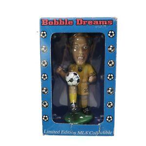 2002 Brian McBride #20 COLUMBUS CREW MLS Soccer Bobblehead