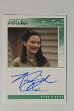 Star Trek The Next Generation Quotable TNG Autograph Rosalind Chao