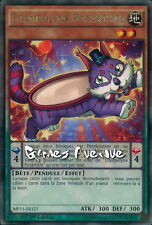 Yu-Gi-Oh ! Carte Trampolynx Potartiste MP15-FR127 (MP15-EN127) - VF/Rare