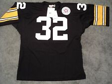 Mitchell & Ness 1975 Franco Harris  2xl missing lower name tag retails for 300$