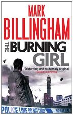 The Burning Girl (Tom Thorne Novels),Mark Billingham