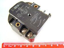 Zettler FS 60 Relay 60V Coil 2PNO Switching 10A/220V OM0357A