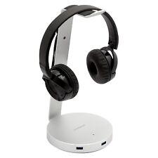 NEW mbeat ZACK Aluminium Headphone Stand with 3.0 Hub
