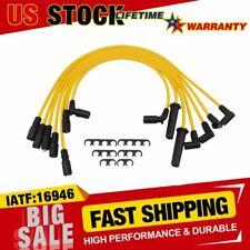 Spark Plug Wire for Chevrolet Asrro Blazer Express S10 GMC C1500 JIMMY SAVANA V6