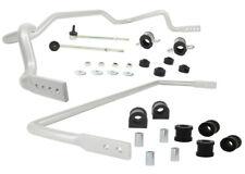 Whiteline BHK004 Sway Bar Vehicle Kit