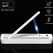 Stylus Pen for Apple iPad Pro with Wireless Charging & Palm Rejection