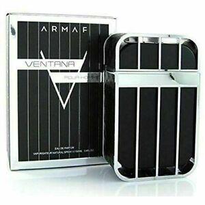 Armaf Ventana Pour Homme Eau De Parfum For Men Each Pack 100 ML