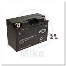 Batterie moto yt9b-4 Gel JMT-yamaha yzf-r6 600h rj036 NEUF