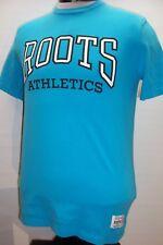 ROOTS XS X-Small T shirt Combine ship w/Ebay cart