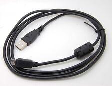 USB sync lead cord cable for CB-USB6 Olympus  E-30 E-410 E-500 E-600_bx