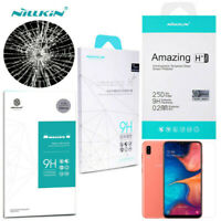 For Samsung A40 A50 A70 NILLKIN Amazing 9H/H+PRO Tempered Glass Screen Protector